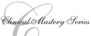 Image of The Clinical Mastery Series logo, a membership of our dentist in Prescott Az Dr Paul